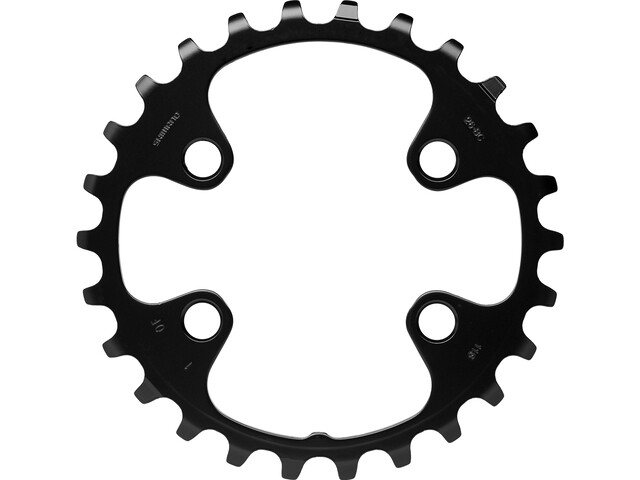 Shimano SLX FC-M7000-11 Chainrings 2-speed